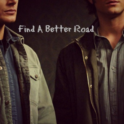 Find A Better Road