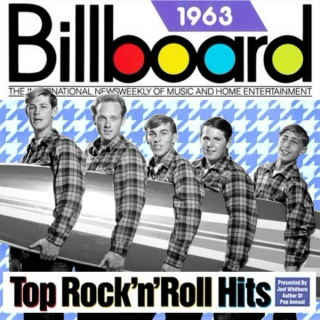 Billboard Top Rock'n'Roll Hits - 1963