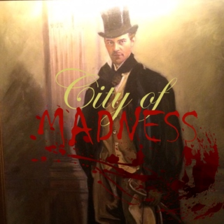 City of Madness, New Orleans