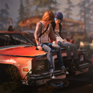 max caulfield, dont you forget about me