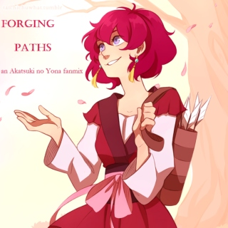 Forging Paths