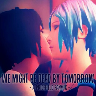 We Might Be Dead By Tomorrow // A Pricefield Fanmix