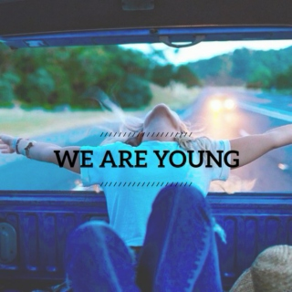 STAY FREE. STAY YOUNG.