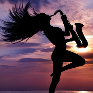 Smooth Jazz Mix 54