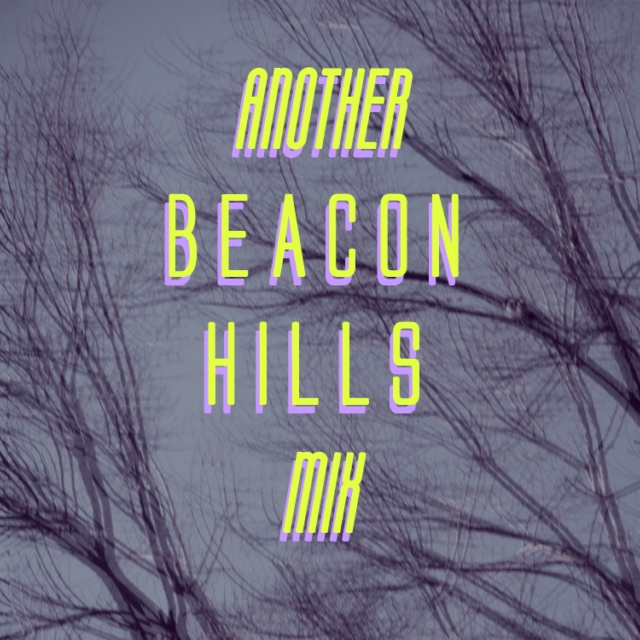another beacon hills mix