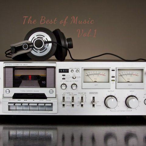 The Best of music Vol. 1