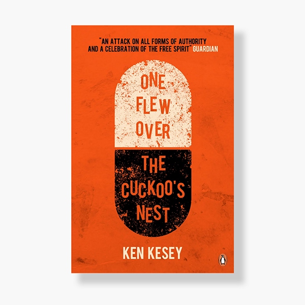 """One Flew Over the Cuckoo's Nest"""