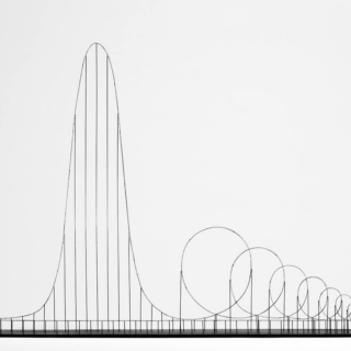 aren't you a little too young to build a rollercoaster?