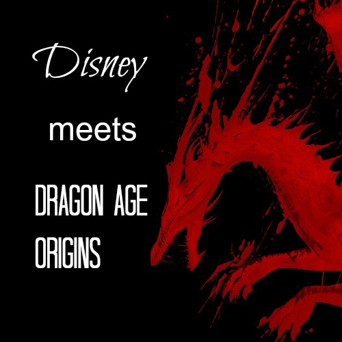 Disney meets Dragon Age: Origins