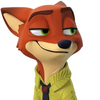 Nick Wilde's Playlist