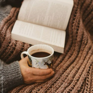 Soft Blankets, Warm Coffee