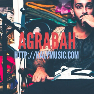Letters from Agrabah Vol.1