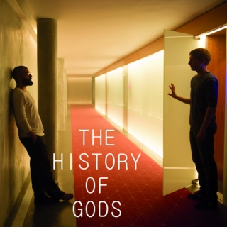 THE HISTORY OF GODS
