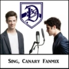 Sing, Canary Fanmix.