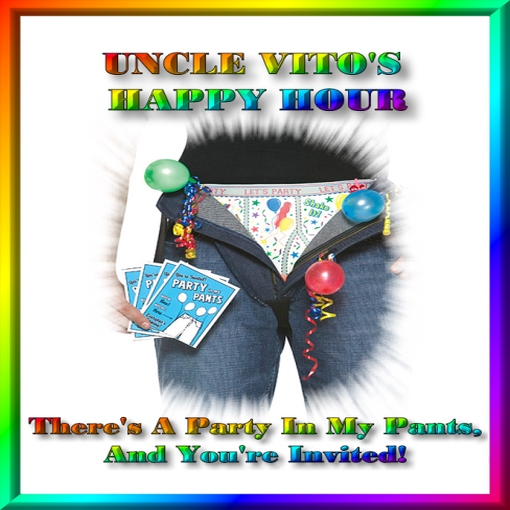 Uncle Vito's Happy Hour 3-11-16