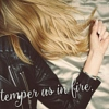 temper us in fire || emma carstairs