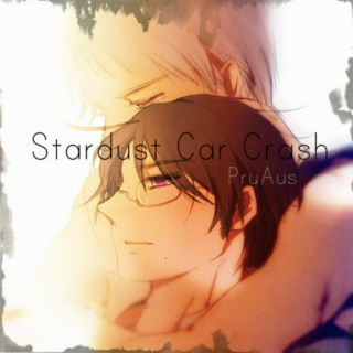 Stardust Car Crash