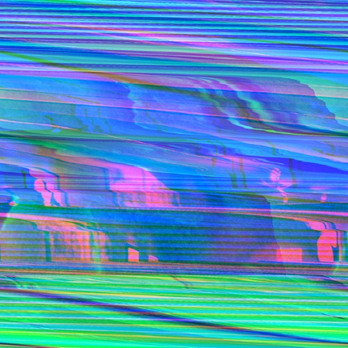 blitzed and glitched