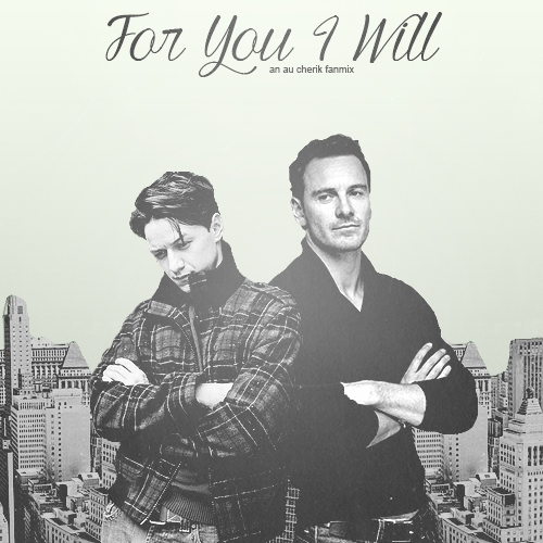 For You I Will