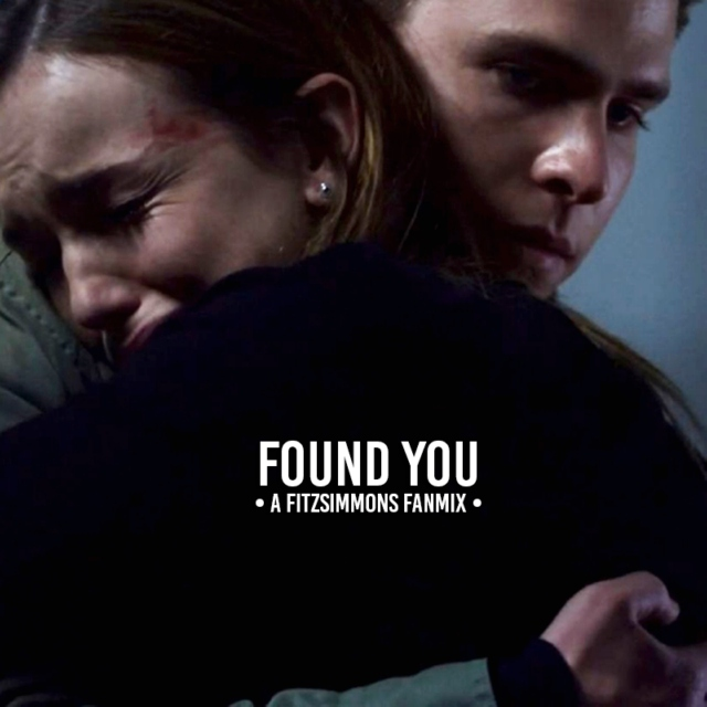 fitzsimmons // found you