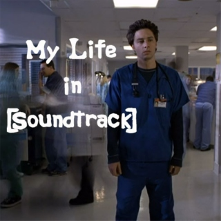 My Life in Soundtrack