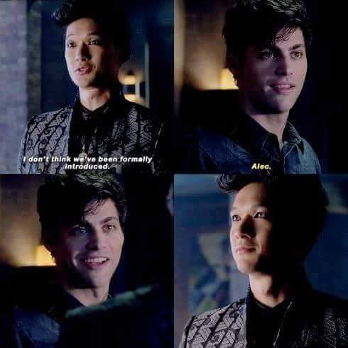 """ You unlocked something in me."" 
