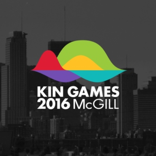 Kin Games 2016 Mcgill