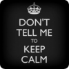 don't tell me to keep calm [rock dubstep]