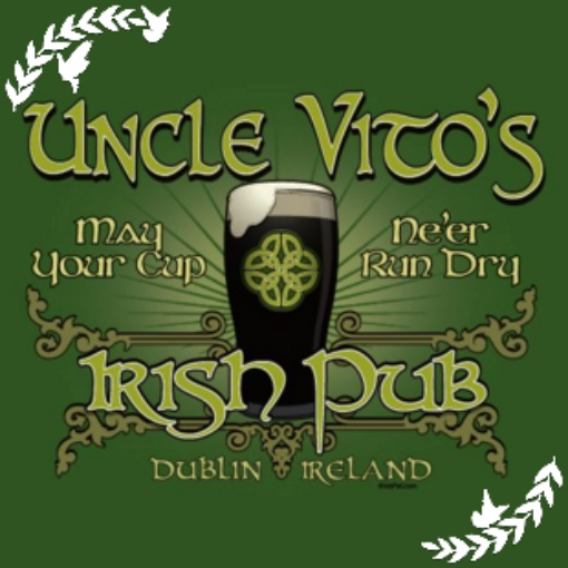 Uncle Vito's Irish Pub Music