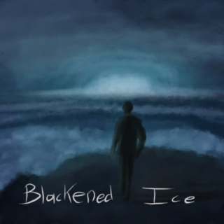 Blackened Ice