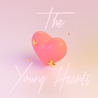 The Young Hearts