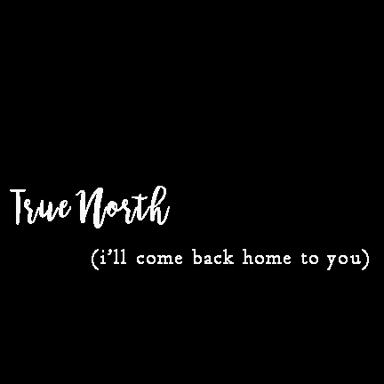 true north (i'll come back home to you)