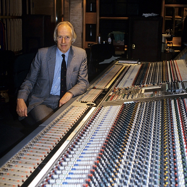 Yesterday of George Martin