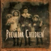 Peculiar Children mix