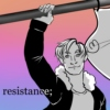 resistance;