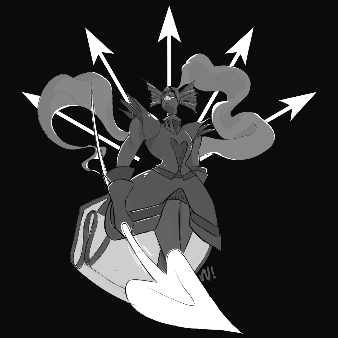 Stream 9 free Undertale + Undyne The Undying radio stations