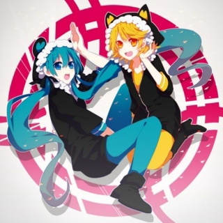Vocaloid English Covers