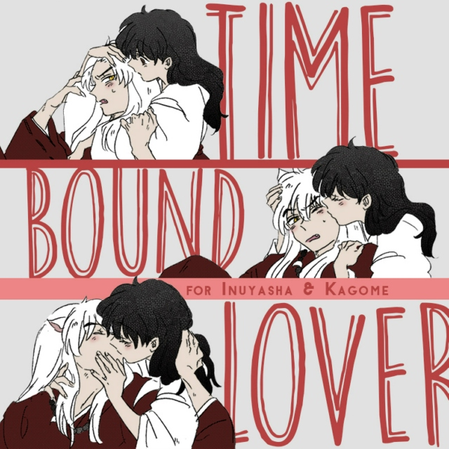 Time Bound Lover