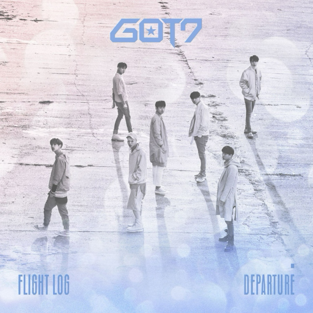 FLIGHT LOG: DEPARTURE//HOME RUN