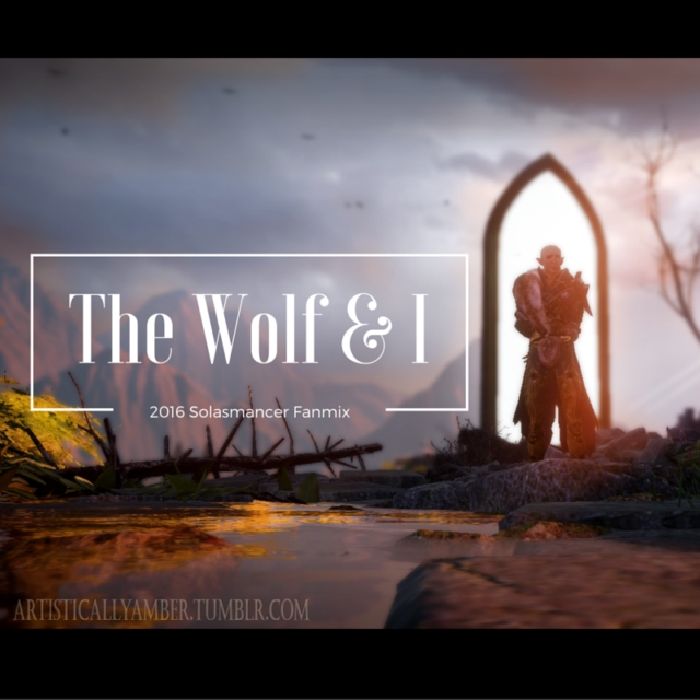 The Wolf & I