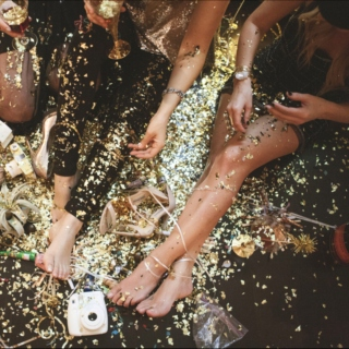 Glitter Party ~