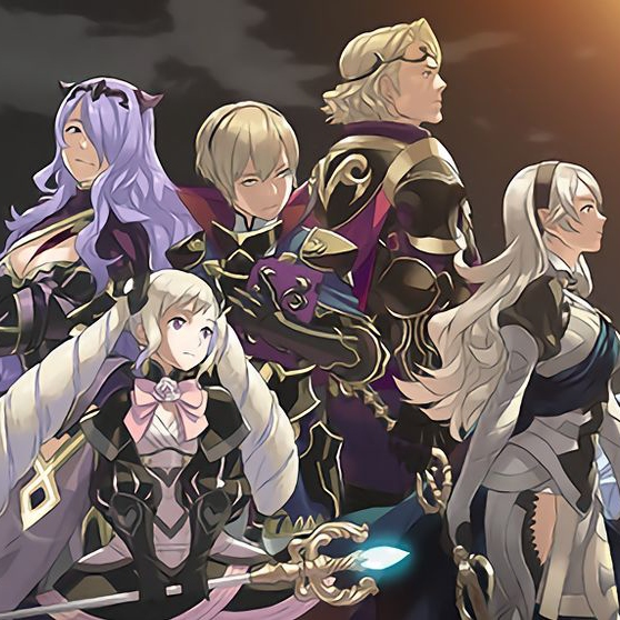 For the Glory of Nohr!