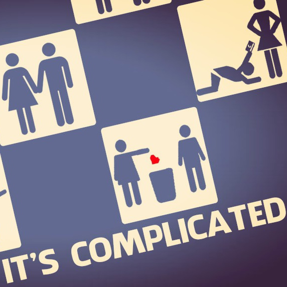 It's Complicated