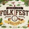 2016 WINNIPEG FOLK FESTIVAL