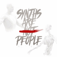 synths are (not) people