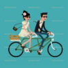 happy love songs for your hipster wedding
