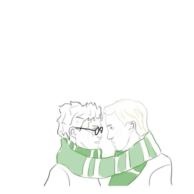 drarry trash