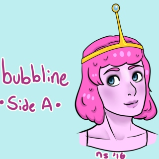 bubbline - side a
