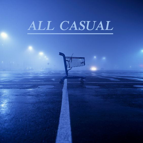 all casual