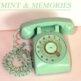 mint and memories